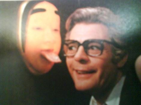 Fellini - Intervista