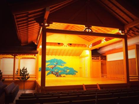 大津伝統芸能会館