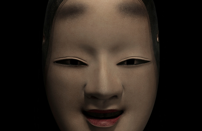 [Extended] Noh Mask Carving Atelier – Special Opening (February 2014)