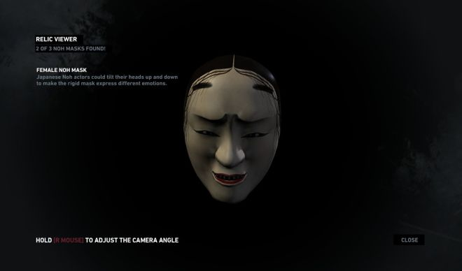 Coastal_Forest_poi_Noh_Mask_Female_Noh_Mask_image_TombRaider_2013_03_05_22_04_46_520